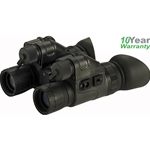 G15 Gen 3+ Autogated Dual Tube Night Vision Goggle - Hand Select