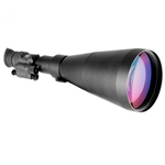 Night Optics Cyclops Gen 3AG-HS 10x Long Range Monoocular Unfilmed White Phosphor