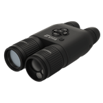 ATN BinoX-4K 4-16X Smart Day/Night Binoculars w/ Laser Rangefinder