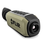 FLIR Scion OTM136 320 13.8mm 60Hz 1.5x-6x Thermal Monocular