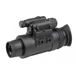 AGM Wolf-14 NW3 Night Vision Monocular Gen 2+ White Phosphor Level 3