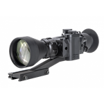 AGM Wolverine Pro-4 3AW1 Night Vision 4x Gen 3+ Autogated White Phosphor Level 1