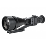 AGM Wolverine Pro-6 3AL1 Night Vision 6x Gen 3+ Autogated Level 1