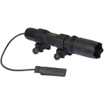 ATN FLJ169W     J169W TAC LIGHT  W/MNT