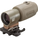 EOTECH G23STST 3X TAN SHIFT 2 SIDE MNT