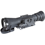 CO-LR QS MG – Night Vision Long Range Clip-On System Gen 2+
