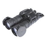 Eagle QS - Dual Tube 3x Night Vision Binocular Gen 2+