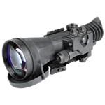 Armasight Vulcan 4.5x Gen 3 Bravo MG Compact Professional Night Vision Rifle Scope NRWVULCAN439DB1 | NightVision4Less