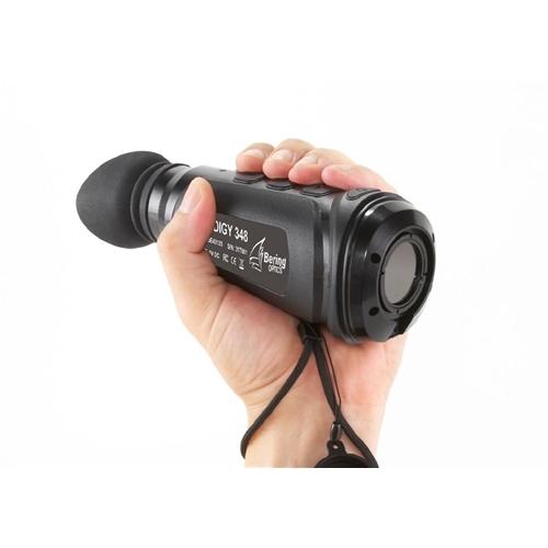 Bering Optics Prodigy 348 (384 x 288) 25mm Thermal Monocular WiFi