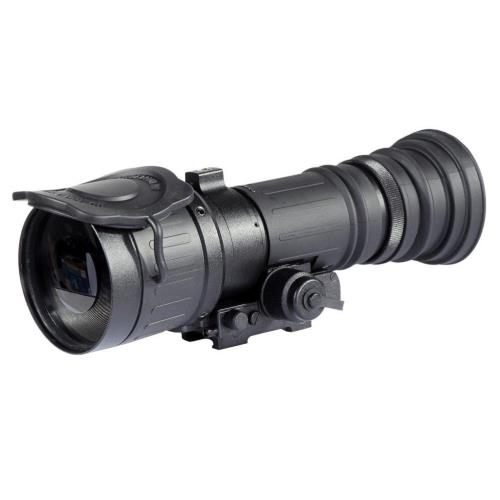 Buy rifle scope for large game